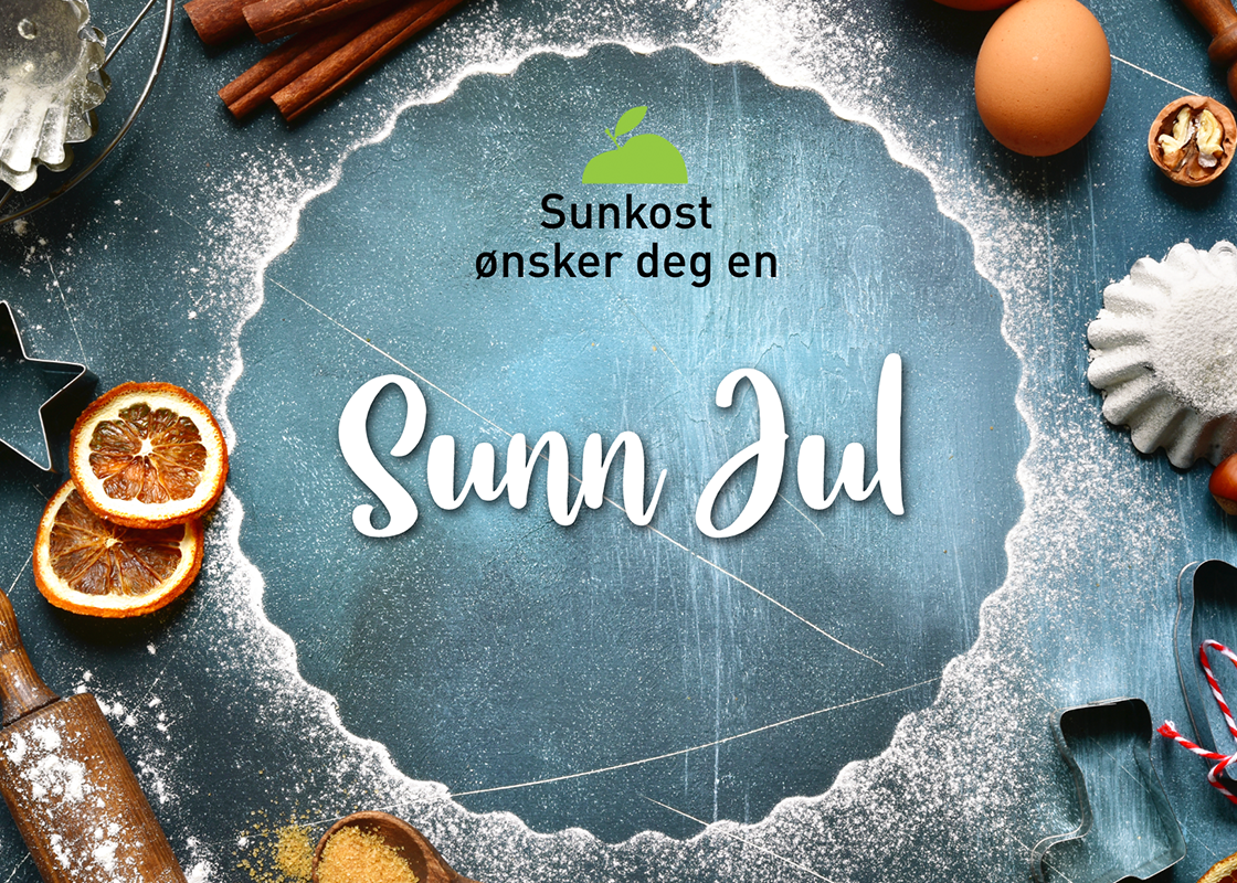 CRM Kundecase Sunkost